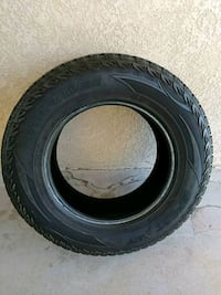 265/70r18 set of 4 El Centro, 92243