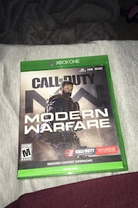 Call of duty modern warfare  Frederick, 21701