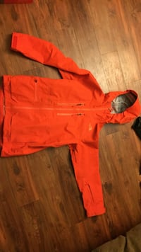 North face steep series large ski shell jacket Vancouver, V6E 1R6