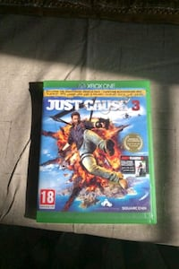Just Cause 3 XB1 Sterling, 20164