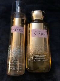 In the Stars Fragrance Mist & Shower Gel Daly City, 94015