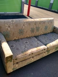 Beautiful sofa bed and chair set  College Park, 20740