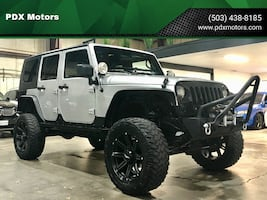 Jeep-Wrangler Unlimited-2008