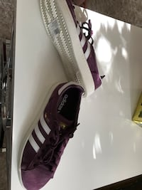 Adidas Campus shoes. Size 9.5 Ottawa, K1N 1B8