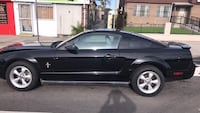 Ford - Mustang - 2007 Los Angeles, 91331