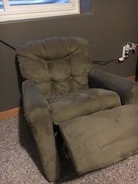 Kids recliner Kersey, 80644