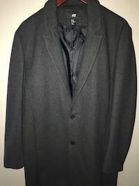 Coat Los Angeles, 90041