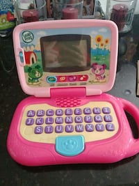 Kids toy latptop
