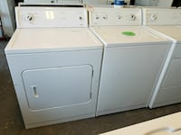 white washer and dryer combo Gainesville