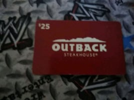 Unwanted gift card