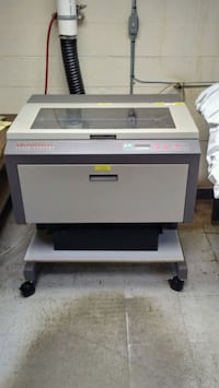 Universal laser engraver Winchester, 22601