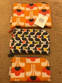 Makeup bag set  New Baltimore, 48047