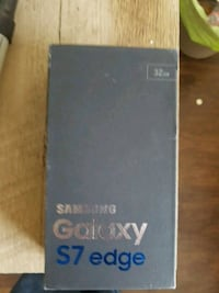 Just selling the box to the S7 Edge does a brand n Windsor