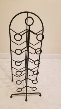 Wine / Bottle  Metal Rack Holder