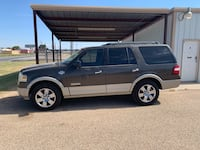 Ford - Expedition - 2008 Midland