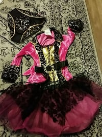 Girl's Pirate Costume (5/6) - Great Condition! Vienna, 22180