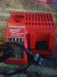 red milwaukee charger m12 m18 Wilmington, 19805