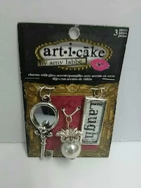 Art I Cake Charms 27 km