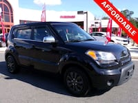 Kia - Soul - 2011 Chantilly, 20151