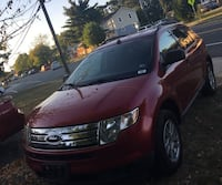 2008 Ford Edge Manassas