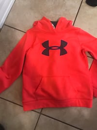 Girls hoodie size youth large New Tecumseth, L9R 1M4