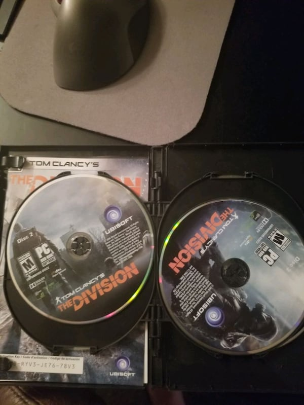 The Division by Tom Clancy PC game 20a14249-65cb-4f42-a9d0-eab9288124f6