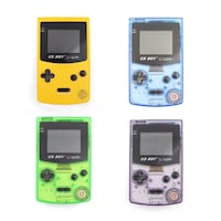 Gameboy color Huddinge, 141 58
