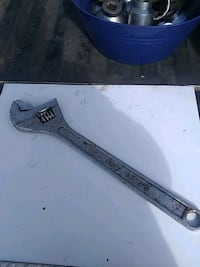 Cresent wrench New Orleans