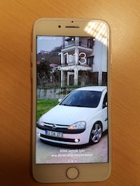 İphone 7 silver