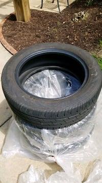 tires 195/55r16 runflats Owings Mills, 21117