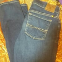 Lucky brand jeans Frankfort, 46041