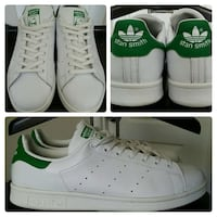 Adidas Stan Smiths (Size 11.5)- BACK TO SCHOOL
