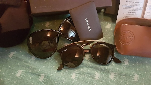 Ray ban tom ford