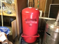 air compressor (needs 2 20 v) Arlington