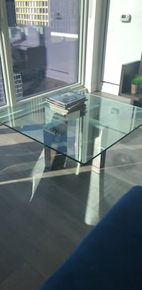 Glass Coffee Table Chicago, 60602