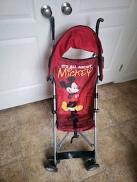 Umbrella stroller with awning  Ashburn, 20148