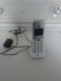 white and gray Vtech wireless telephone San Leandro, 94578