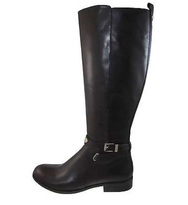 d460691c8829 Used Michael Kors women s Arley riding boot for sale in San Jose - letgo