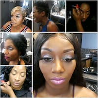 Makeup artist lessons Stone Mountain
