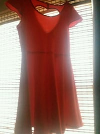 Red dress  Las Vegas, 89130