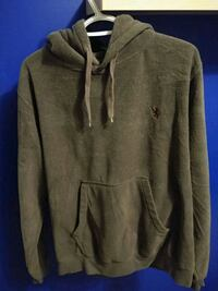 Dark grey castro hoodie size xl Langley, V1M