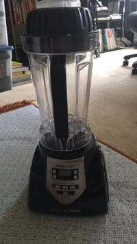 brand new healthy master blender