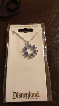 disney necklace  Bell, 90201