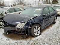 PARTING OUT A 2009 FORD FUSION #1803 Warren