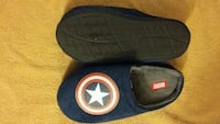 CAPTAIN AMERICA slippers looks good only worn a co Fountain Valley, 92708