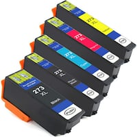Epson 273XL High Yield Compatible Ink Cartridge (Each Color) 542 km