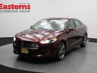 2015 Ford Fusion Titanium Laurel, 20723
