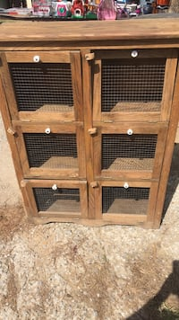 country cabinet  Sapulpa, 74066