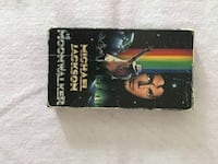 Moonwalker VHS Pointe-Claire