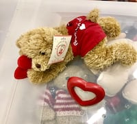 New cute teddy and picture frame Oak Lawn, 60453